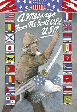 Uncle Sam art